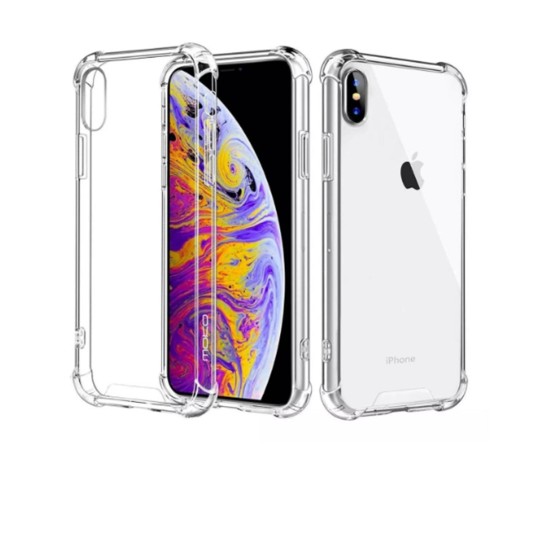 Mayoreo Funda Rigida Acrigel Iphone 5se 6 7 8 X Galaxy Huawei - APE-Plazas