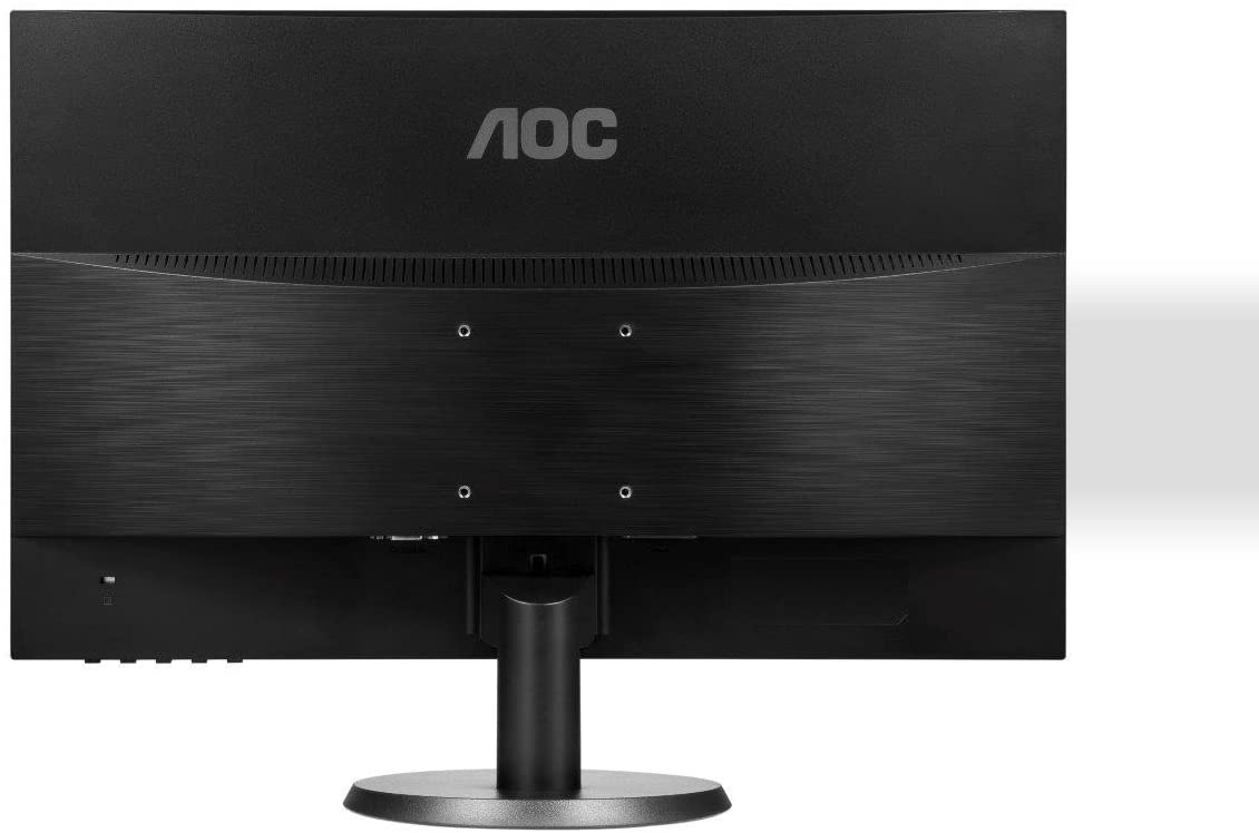"Monitor LED AOC de 22"" - APE-Plazas"