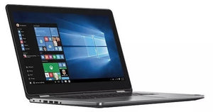 Laptop Dell Inspiron 7568 Touch Core I5 8gb-ram 500gb - APE-Plazas