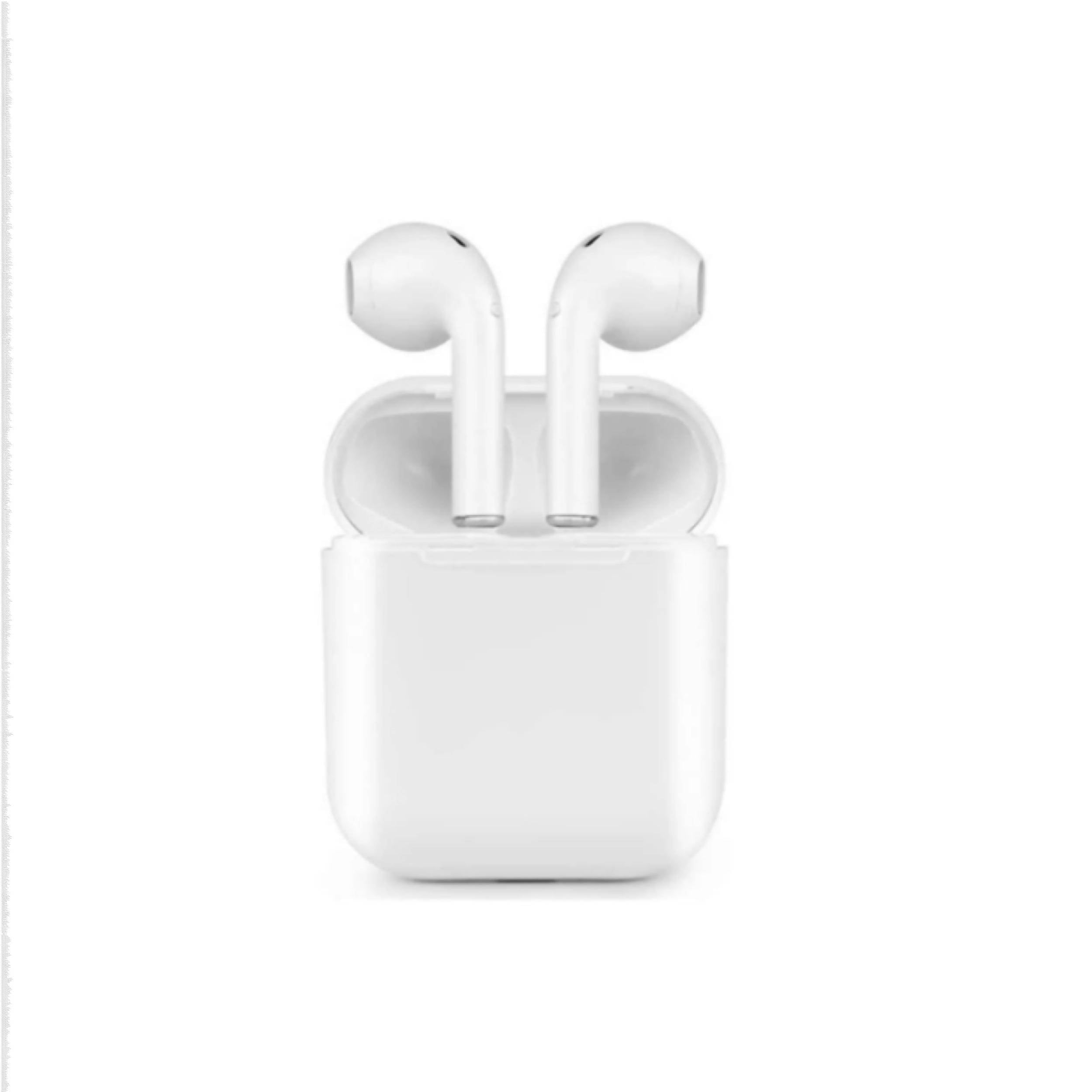 Audífonos Tws Air Pods Con Estuche Power bank Para Celular - APE-Plazas
