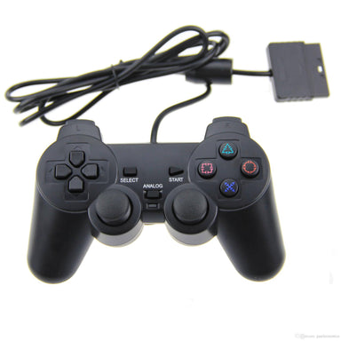CONTROS PLAYSTATION 2 - APE-Plazas