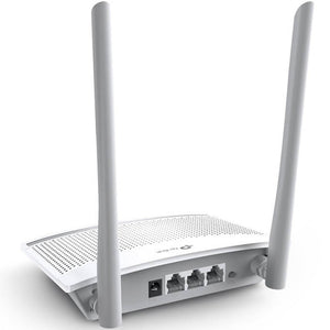 ROUTER INALAMBRICO N300 - APE-Plazas