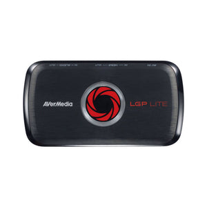 Capturadora de video HD Avermedia GL310 - APE-Plazas