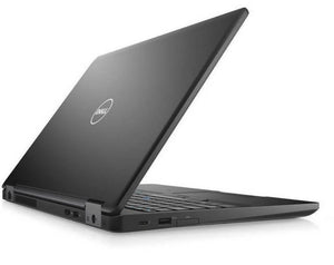 "Laptop Dell Latitude 5580 15.6""  Core i5 - APE-Plazas"