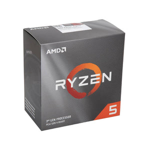 Procesador AMD Ryzen 5 3600 3.6 GHz AM4 - APE-Plazas