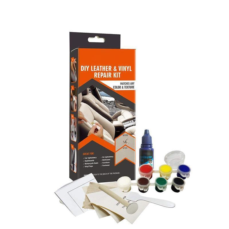ULTIMO™ Leather Repair Kit