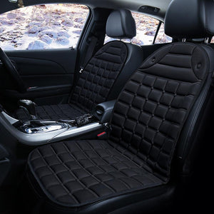WinterWarm- Heated Car Seat Cushion Cover