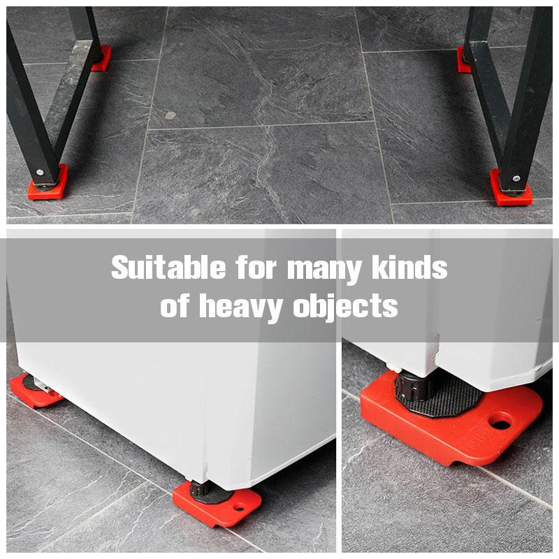 Heavy Furniture Roller Set