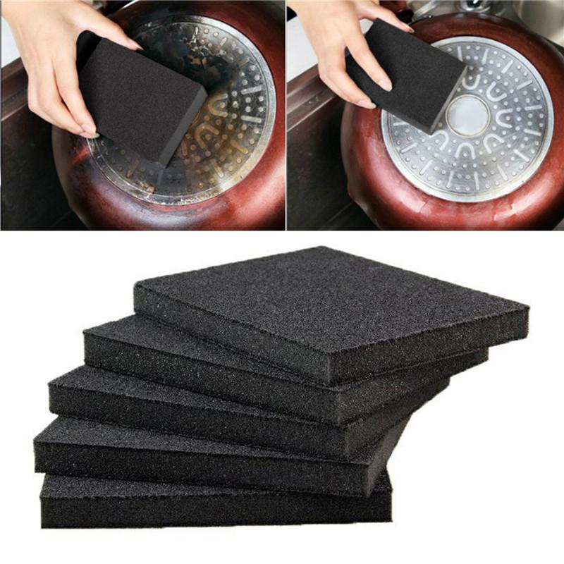 Heavy Duty Miracle Sponge (5 Pieces)