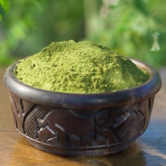 Hawaiian Moringa  (Raw – Organic)