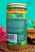 Load image into Gallery viewer, Sita's Turmeric Paste  (Organic - Ghee Base)