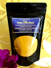 Load image into Gallery viewer, Sita's Golden Milk Blend (Organic)