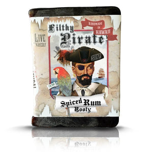 Filthy Pirate Soap