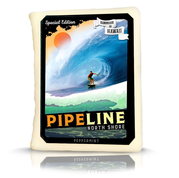 Pipeline – Peppermint