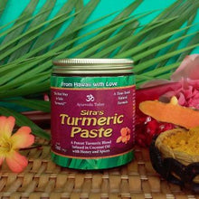 Load image into Gallery viewer, Sita's Turmeric Paste (Coconut Oil Base)