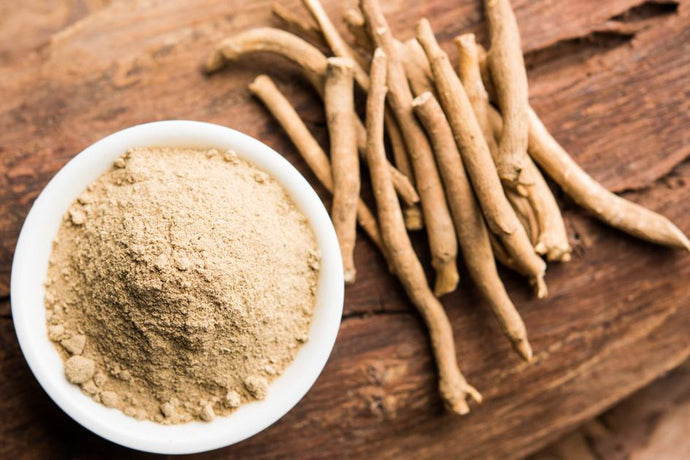 Ashwagandha Root Powder  (Organic)