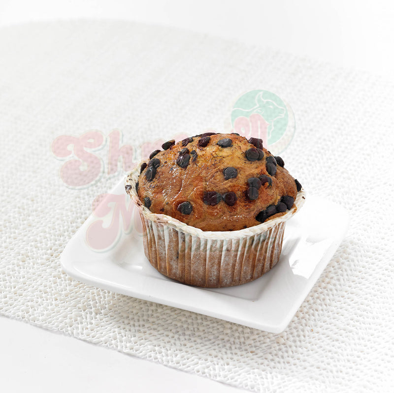 Chocolate Chip Muffin (50 Gms)