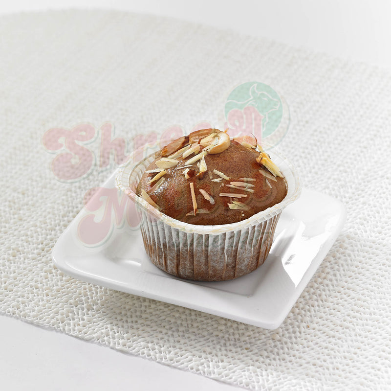 Dry Fruit Muffin (50 Gms)