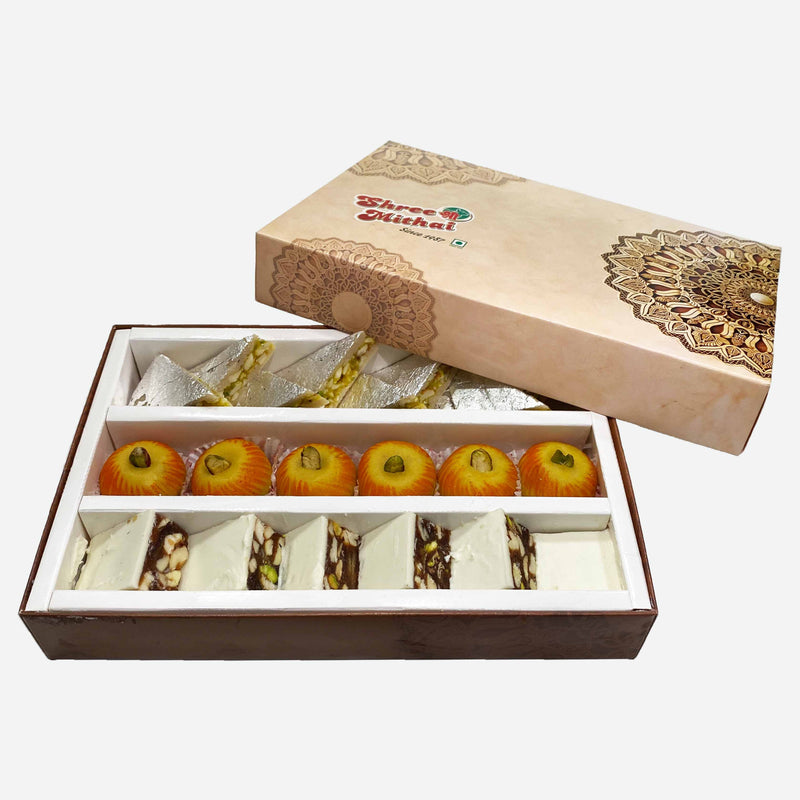 Mars Assorted Sweets (450 Gms)