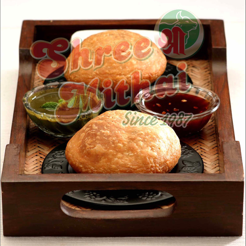 Kachori (Pack of 2Pcs.)