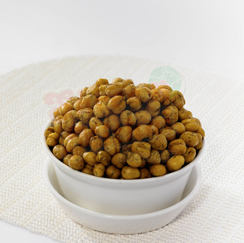 Pepper Kabuli Channa