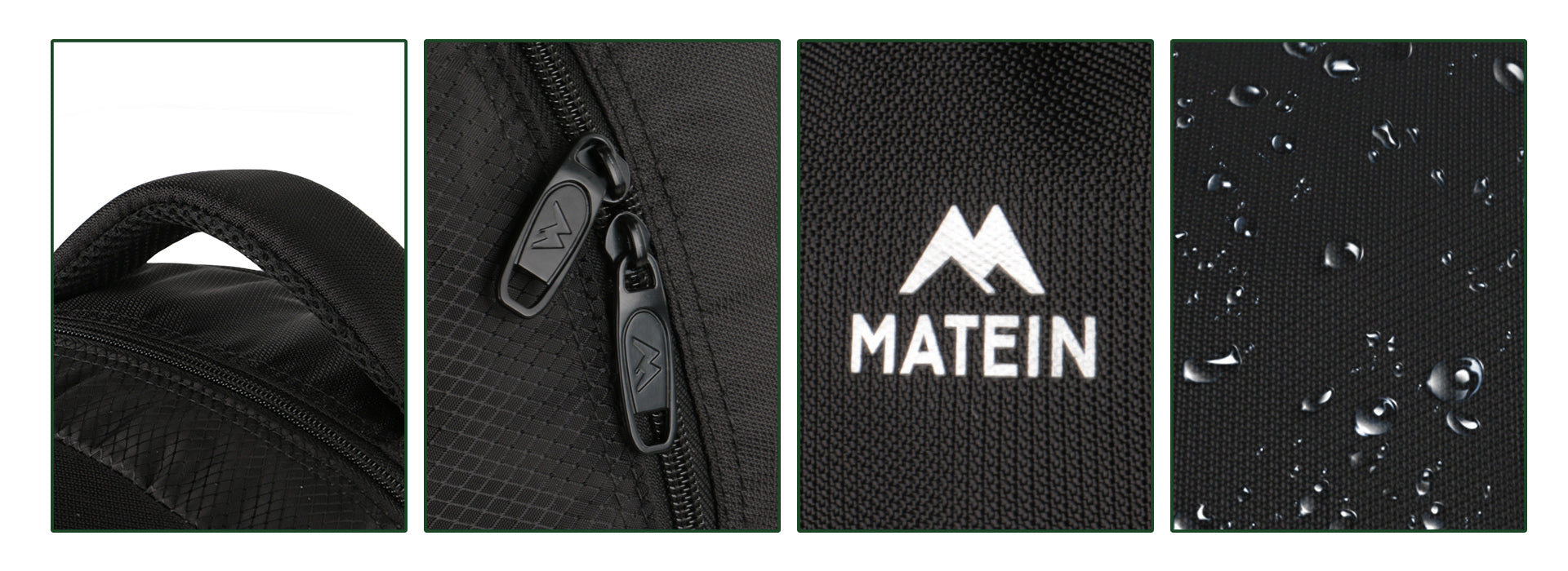Matein student backpack 15.6 inche laptop