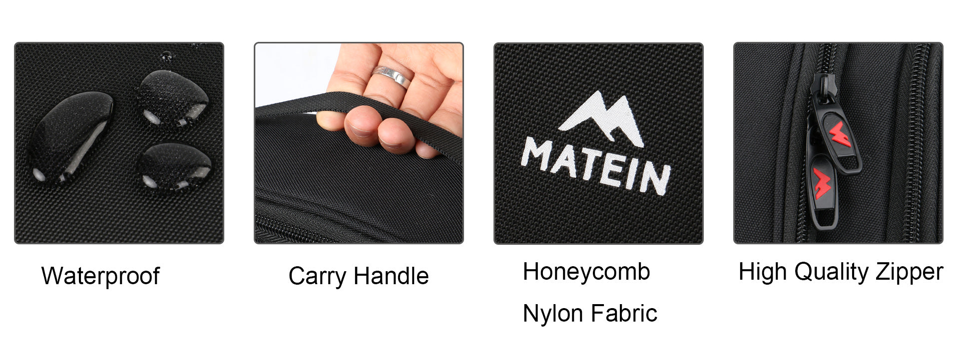 Matein Toiletry Bag