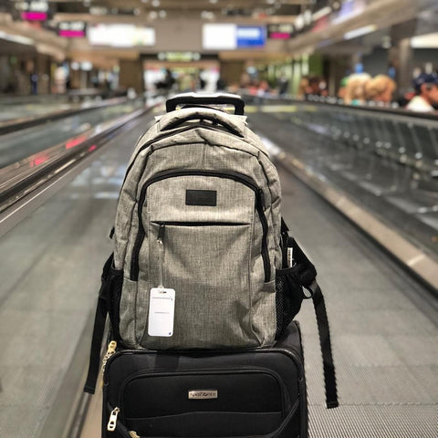 Why do we need a pre-travel checklist?