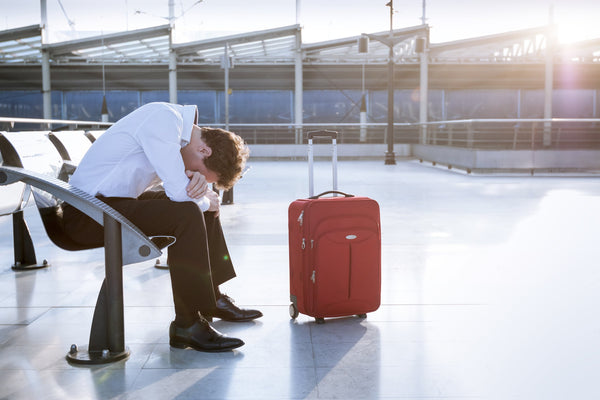 10 Mistakes You May Make at the Airport