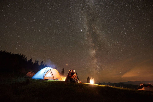 10 Reasons You Should Go Camping