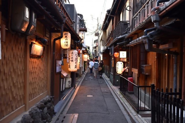 10 Reasons to Fall in Love with Tokyo