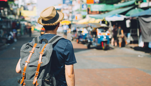 11 People You May Meet on Backpacking Trips
