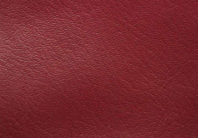 How to identify the material of a leather bag?