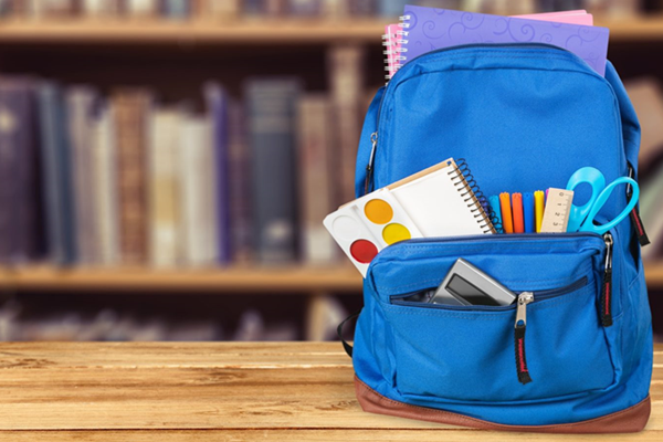 8 Tips for carrying school bag