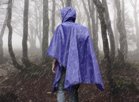 Do you need a backpack rain cover?