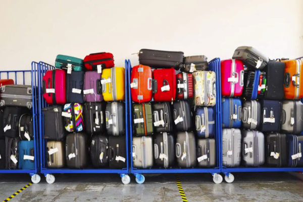 How to prevent your luggage getting lost?