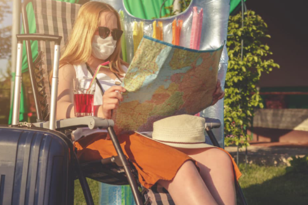 Tips for Keeping a Teen Safe Abroad