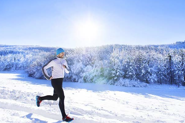 Tips for Cold Weather Running