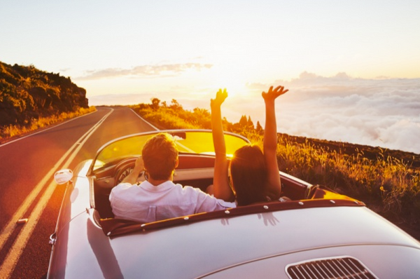 4 Tips for a Long Road Trip