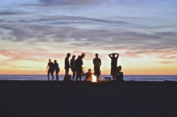 Tips For Traveling With Friends