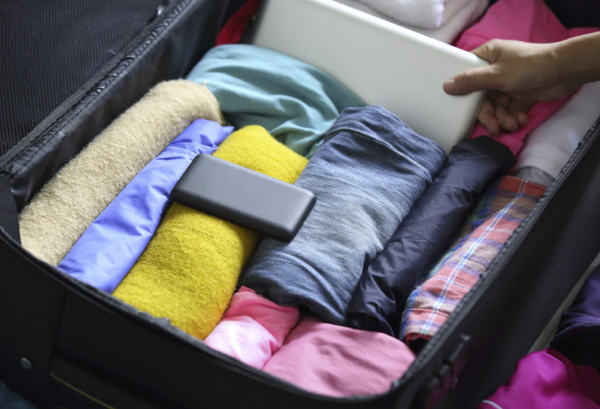 How to Pack for a 2-week Trip?