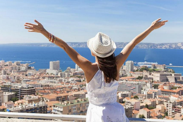 Why Girls Should Travel Alone at Least Once?