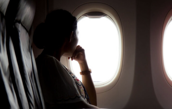 Air Travel Health Tips