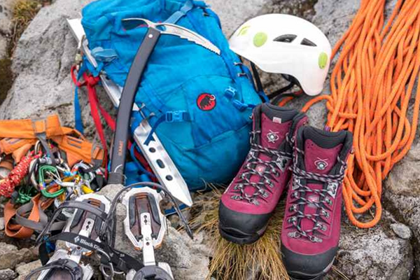 Different Outdoor Sports Gears List & Packing Tips