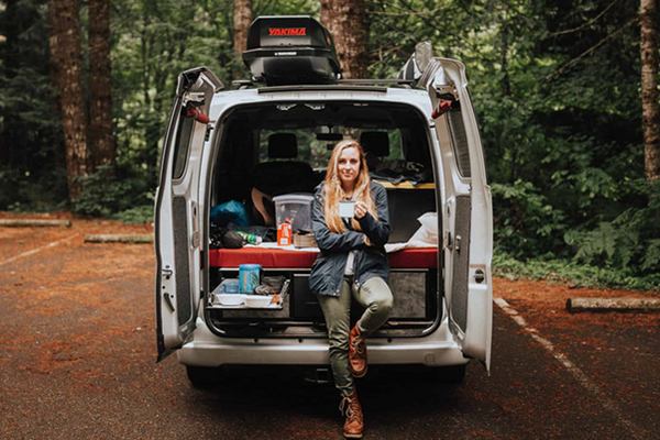 Car Camping Tips for Beginners