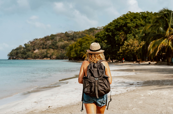 Tips for Travel the World as a Backpacker