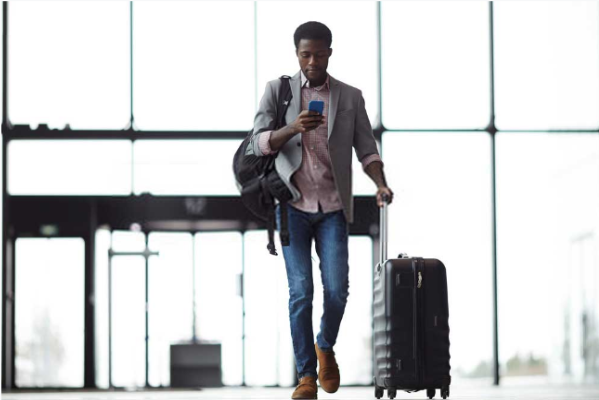 How to Choose a Backpack for Business Travel?