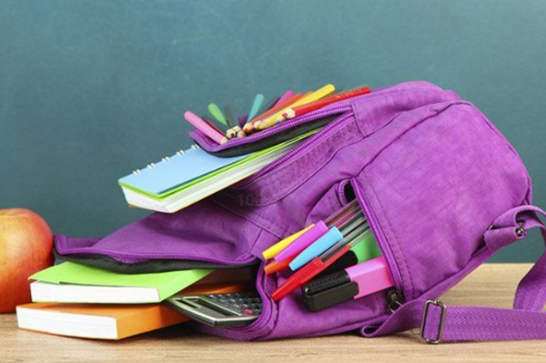 What Else Do You Need in Your School Backpack?