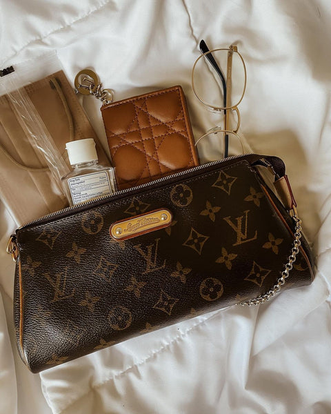 Would You Bring a Luxury Bag to College Classes?