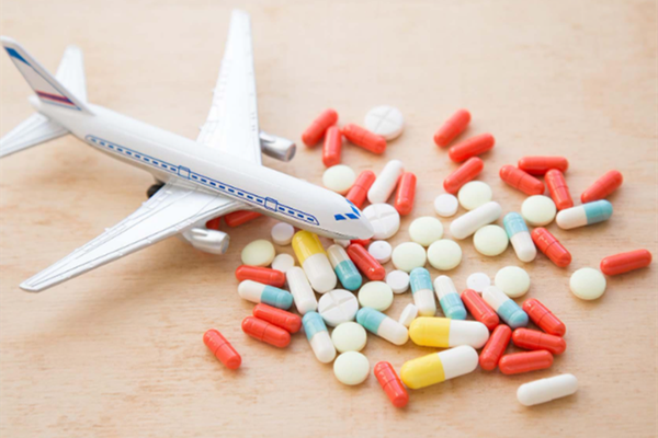 How to Carry Legal Drugs on an Plane
